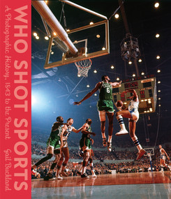 Who Shot Sports (A Photographic History, 1843 to the Present) by Gail Buckland, 9780385352239