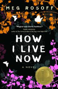 How I Live Now - 9780553376050 by Meg Rosoff, 9780553376050