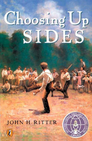 Choosing Up Sides by John Ritter, 9780698118409
