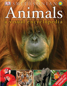 Animals: A Visual Encyclopedia (Second Edition) by DK, 9780756691707