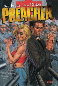 Preacher Book Two - 9781401242558 by Garth Ennis, Steve Dillon, 9781401242558