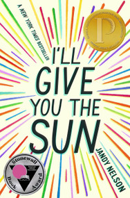 I'll Give You the Sun by Jandy Nelson, 9780803734968
