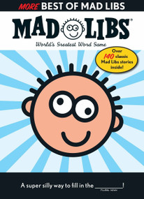 More Best of Mad Libs by Roger Price, Leonard Stern, 9780843125498