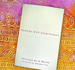 Coming Out Spiritually (The Next Step) by Christian de la Huerta, 9780874779660