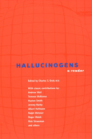 Hallucinogens (A Reader) by Charles S. Grob, 9781585421664