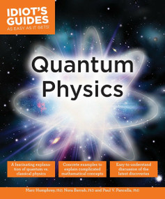 Quantum Physics by Marc Humphrey, Paul V. Pancella, 9781615643172