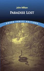 Paradise Lost - 9780486442877 by John Milton, John A. Himes, 9780486442877