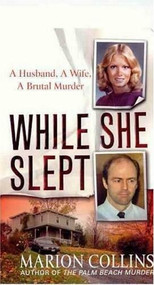While She Slept (Miniature Edition) by Marion Collins, 9780312933968