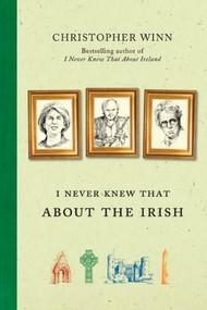 I Never Knew That About the Irish by Christopher Winn, Mai Osawa, 9780312661649