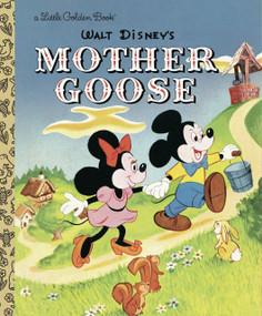 Mother Goose (Disney Classic) by RH Disney, RH Disney, 9780736423106