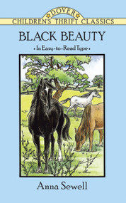 Black Beauty - 9780486275703 by Anna Sewell, 9780486275703