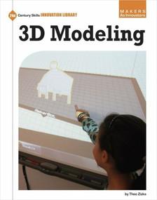 3D Modeling - 9781631377921 by Theo Zizka, 9781631377921