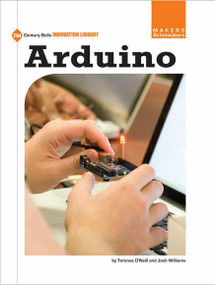Arduino - 9781624312694 by Terence O'Neill, Josh Williams, 9781624312694