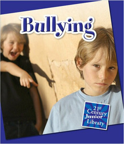 Bullying - 9781624312847 by Lucia Raatma, 9781624312847