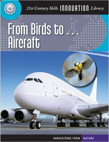 From Birds to... Aircraft - 9781610806718 by Josh Gregory, 9781610806718