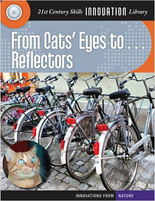 From Cats' Eyes to... Reflectors - 9781610806749 by Wil Mara, 9781610806749