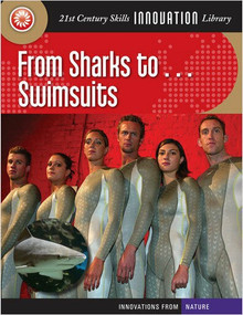 From Sharks to... Swimsuits - 9781610806732 by Wil Mara, 9781610806732