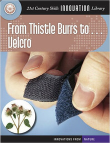 From Thistle Burrs to... Velcro - 9781610806688 by Josh Gregory, 9781610806688