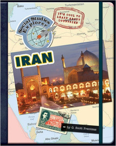 It's Cool to Learn About Countries: Iran - 9781610806145 by G.S. Prentzas, 9781610806145