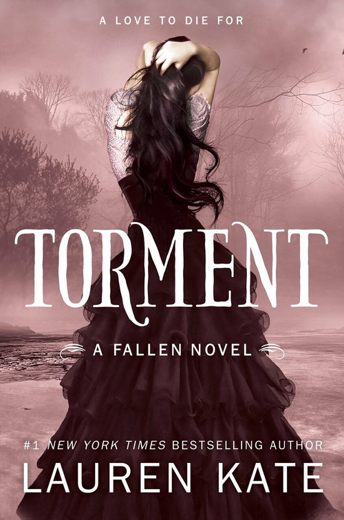 Torment - 9780385739153 by Lauren Kate, 9780385739153