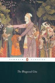 The Bhagavad Gita - 9780140449181 by Anonymous, Juan Mascaró, Simon Brodbeck, 9780140449181