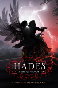 Hades by Alexandra Adornetto, 9781250010308