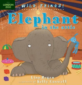 Elephant (Bloomsbury USA) - 9781408179376 by Lisa Regan, 9781408179376