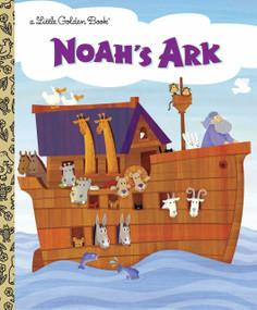 Noah's Ark - 9780307104403 by Barbara Shook Hazen, Mircea Catusanu, 9780307104403