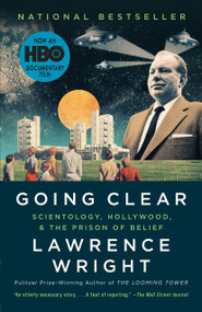 Going Clear (Scientology, Hollywood, and the Prison of Belief) - 9780307745309 by Lawrence Wright, 9780307745309