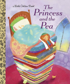 The Princess and the Pea - 9780307979513 by Hans Christian Andersen, Jana Christy, 9780307979513