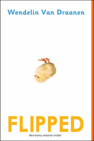Flipped - 9780375825446 by Wendelin Van Draanen, 9780375825446
