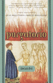 Purgatorio by Dante, Jean Hollander, Robert Hollander, 9780385497008