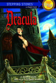 Dracula - 9780394848280 by Bram Stoker, Stephanie Spinner, 9780394848280