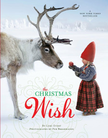 The Christmas Wish by Lori Evert, Per Breiehagen, 9780449816813