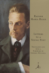 Letters to a Young Poet - 9780679642329 by Rainer Maria Rilke, Stephen Mitchell, 9780679642329
