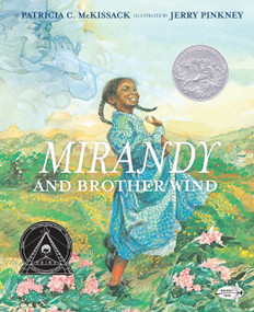 Mirandy and Brother Wind - 9780679883333 by Patricia McKissack, Jerry Pinkney, 9780679883333