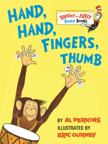 Hand, Hand, Fingers, Thumb (Miniature Edition) - 9780679890485 by Al Perkins, Eric Gurney, 9780679890485