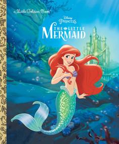 The Little Mermaid (Disney Princess) - 9780736421775 by Michael Teitelbaum, Sue DiCicco, 9780736421775