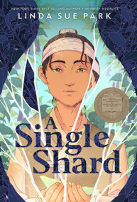 A Single Shard - 9780547534268 by Linda Sue Park, 9780547534268