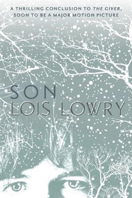 Son - 9780544336254 by Lois Lowry, 9780544336254