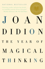 The Year of Magical Thinking - 9781400078431 by Joan Didion, 9781400078431