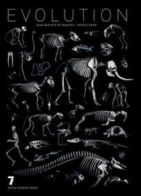 Evolution - 9781609803681 by Jean-Baptiste de Panafieu, Patrick  Gries, Linda Asher, 9781609803681