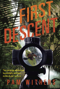 First Descent - 9781770494121 by Pam Withers, 9781770494121