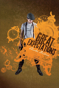 Great Expectations - 9780142423356 by Charles Dickens, 9780142423356