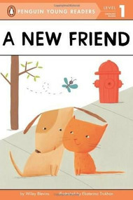 A New Friend - 9780448461809 by Wiley Blevins, 9780448461809