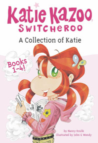 A Collection of Katie (Books 1-4) by Nancy Krulik, John and Wendy, 9780448463049