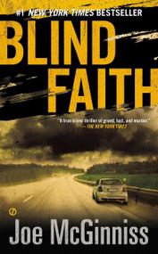 Blind Faith - 9780451418135 by Joe McGinniss, 9780451418135