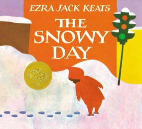 The Snowy Day - 9780670654000 by Ezra Jack Keats, 9780670654000