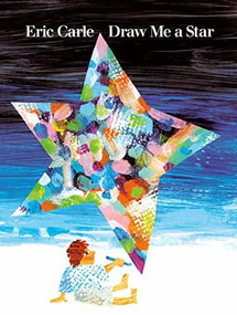 Draw Me a Star - 9780698116320 by Eric Carle, 9780698116320