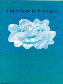 Little Cloud - 9780698118300 by Eric Carle, Eric Carle, 9780698118300